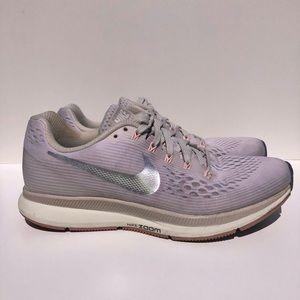 Nike Air Zoom Pegasus 34 Women's Sneakers